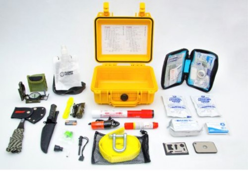 Aviation Safety Kit