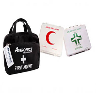 Airline First Aid Kit
