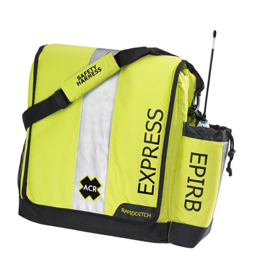 RapidDitch Express Bag