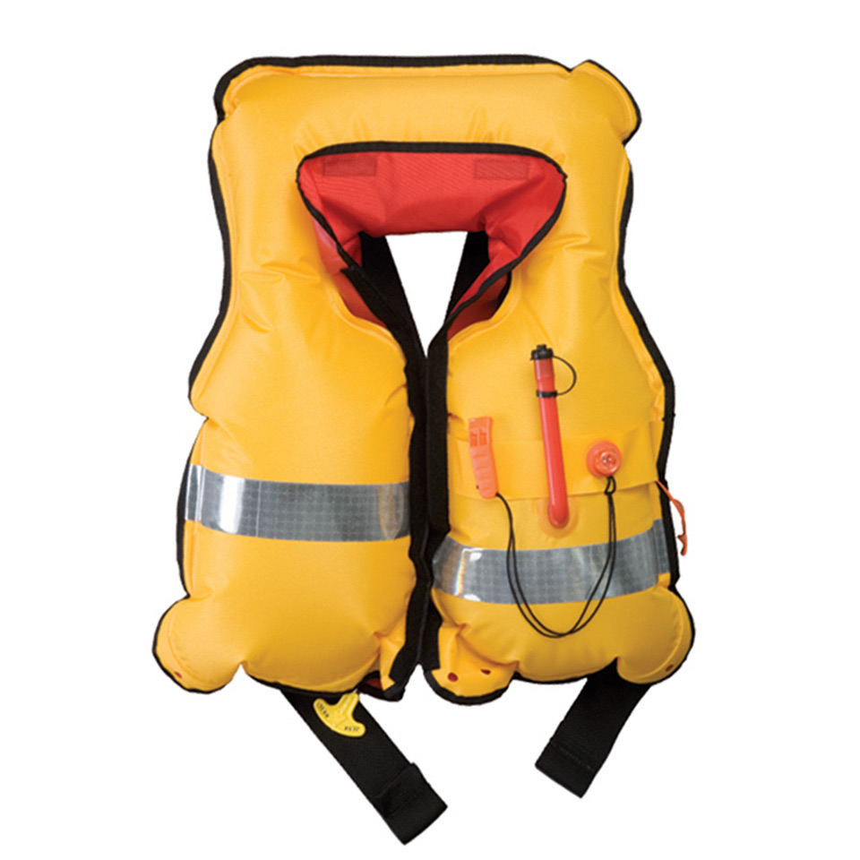 Red 1H 24g, SLIMLINE Advanced Inflatable PFD Automatic Sports ...