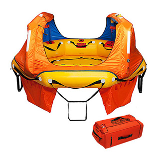 Switlik FAA Approved Aviation Life Raft Inflatables International
