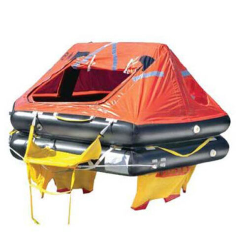 Elliot USCG Life Rafts