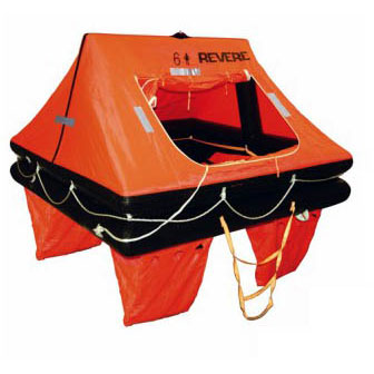 Revere Yachting Liferafts
