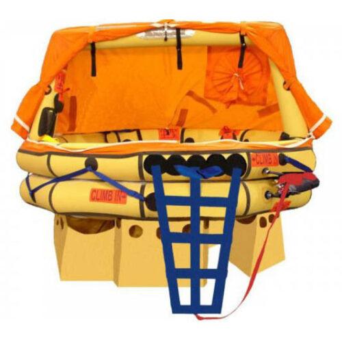 Winslow Yachting Liferafts