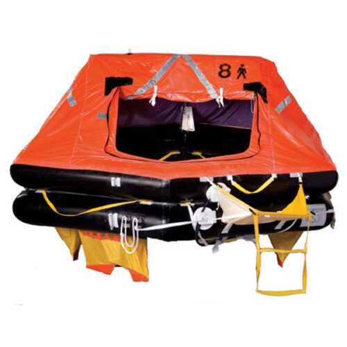Survitec USCG Liferafts