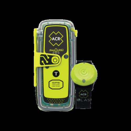 ACR ELECTRONICS ResQLink 400 (PLB-400) with ACR OLAS Tag Kit