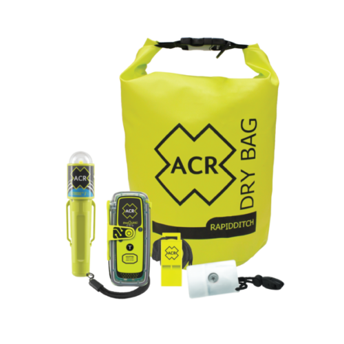 ACR ELECTRONICS ResQLink 400 Survival Kit