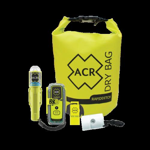 ACR ELECTRONICS ResQLink 400 Survival Kit