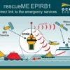 Ocean Signal rescueME EPIRB1