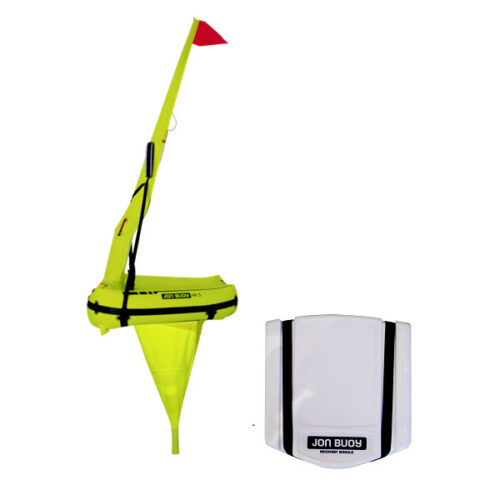 Man Overboard Devices