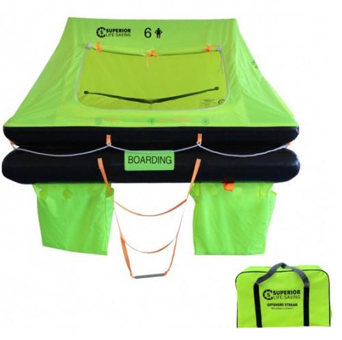 Superior Lifesaving Equipment