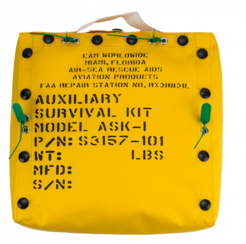 Aviation Survival Kits