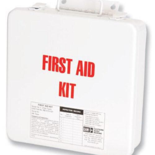 Aviation First Aid Kits