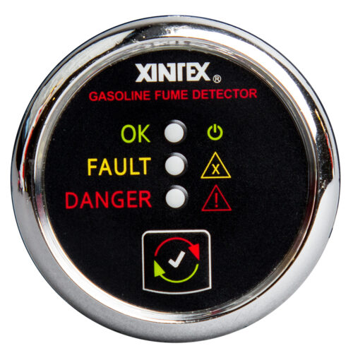 Gasoline Fume Detectors