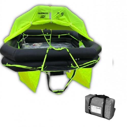 Duarry Life Rafts
