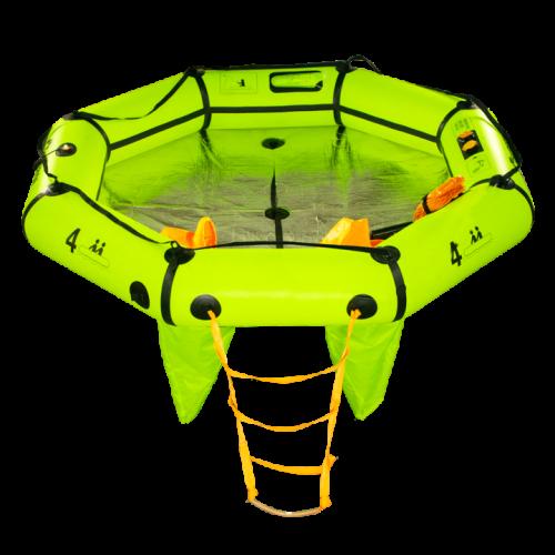 Superior HALO Life Raft